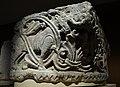 Musée de Cluny Naissance de la sculpture gothique Chapiteau des Gémeaux 05012019 3.jpg