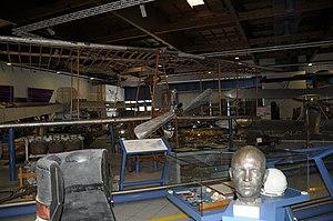 Museo dell'Aeronautica Gianni Caproni Ca.6.JPG