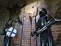 Museum Display - Byelaya Vyezha (White Tower) - Kamenyets - Brest Oblast - Belarus - 04 (27459349755).jpg