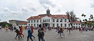 West Jakarta - Jakarta History Museum