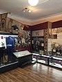 Museum of Local Lore in the building of the former parish school of Razdorskaya, Ust-Donetsk region, Rostov Region 01.jpg