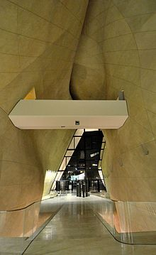 Museum of the History of Polish Jews in Warsaw 05.JPG