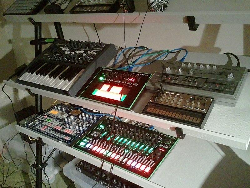 Yamaha Emxc Setup