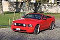 Mustang GT 2005 Convertible.JPG