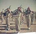 Muziekkorps van de koninklijke lijfwacht, Bestanddeelnr 255-9754.jpg