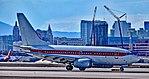 N273RH AECOM 2003 Boeing 737-66N s-n 29890 (Janet) (35520059744).jpg