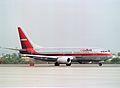 N524AU (cn 23859 1551) Boeing 737-3B7 USAir. (5898164905).jpg