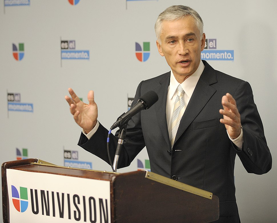 NASA Univision Hispanic Education Campaign DVIDS858679