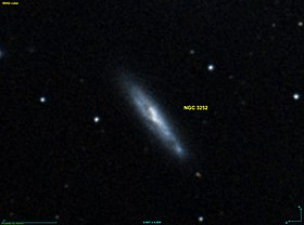 Image illustrative de l'article NGC 3252