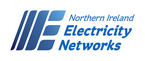 Northern Ireland Electricity - Image: NIE Networks Logo