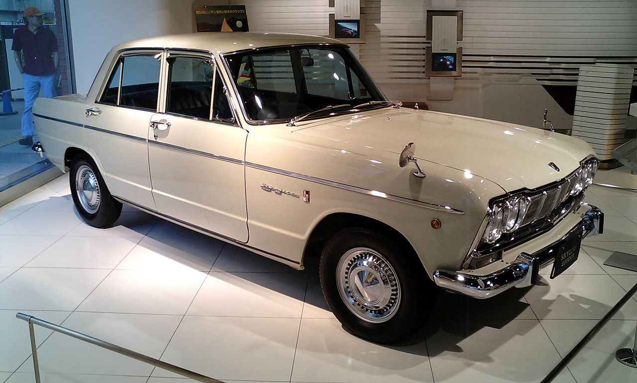 1965 nissan skyline image collections hd cars wallpaper filenissan skyline s54 1965 938741158g wikimedia commons filenissan skyline s54 1965 938741158g vanachro image collections vanachro Images