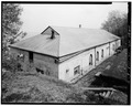 NORTHWEST CORNER - Fort Sheridan, Pumping Station, Nicholson Road, Lake Forest, Lake County, IL HABS ILL,49-FTSH,1-5-4.tif