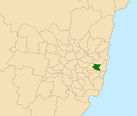 NSW Electoral District 2019 - Sydney.png