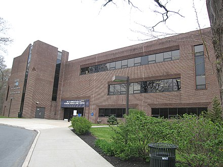 New York Institute of Technology - Wikiwand