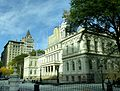 NYC - Home Life Building - New York City Hall - panoramio.jpg