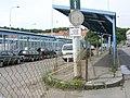 Na Knížecí, bývalé autobusové nádraží ČSAD.jpg