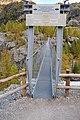 Nach 100 m überquert man die Gletscherschlucht - SkyPromenade.com - panoramio.jpg