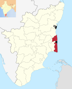 Nagapattinam district Tamil Nadu.png
