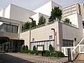 Nagoya-city Kita Library 130623.JPG
