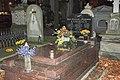 Nagrobek na Cmentarzu Powązkowskim w Warszawie 02.jpg