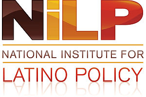 Angelo Falcón - Image: National Institute for Latino Policy (logo)