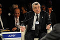 Natiq Aliyev - World Economic Forum on the Middle East, North Africa and Eurasia 2012.jpg