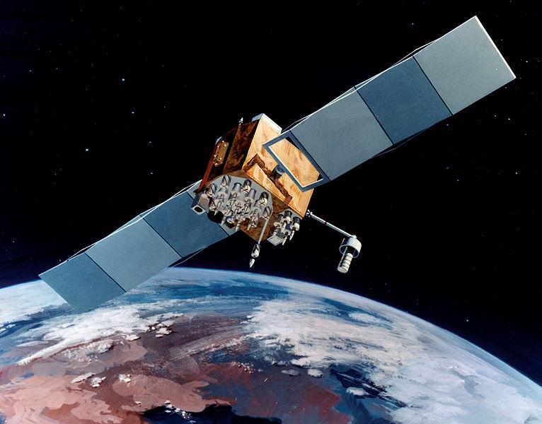Satelita namierzy każdy pojazd