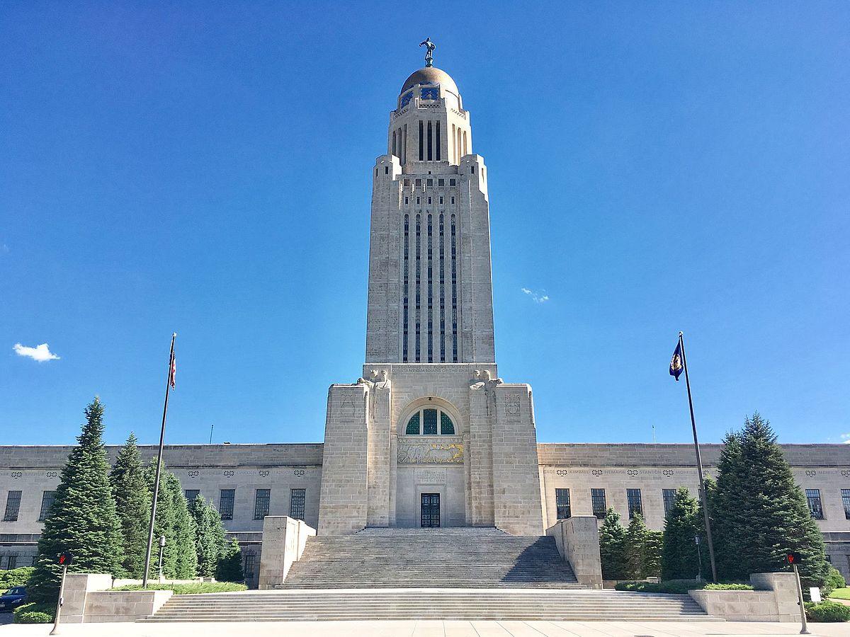 Nebraska State Capitol Wikipedia