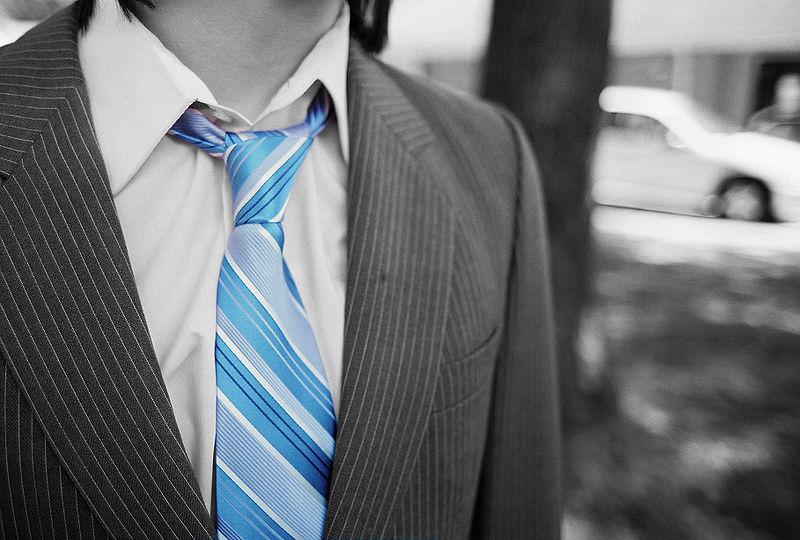 File:Necktie-colour-isolation.jpg