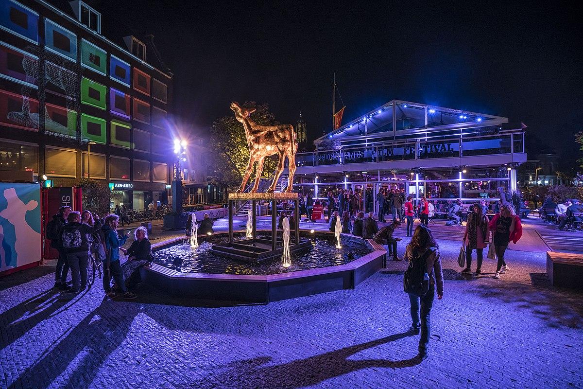 netherlands film festival