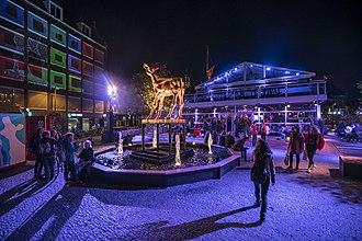 Netherlands Film Festival - Image: Nederlands Film Festival 2018