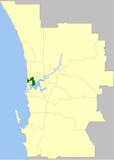 City of Nedlands Local government area in Perth, Western Australia