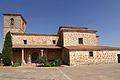 Negrilla de Palencia, Iglesia parroquial.jpg