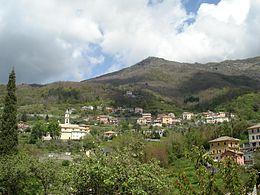 Panorama di Neirone