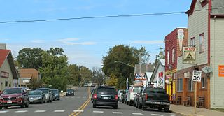 Nelson, Wisconsin Village in Wisconsin, United States