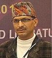 Nepali poet Suman Pokhrel (31485298878).jpg