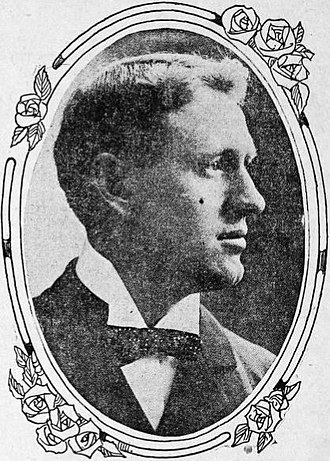 Simon Bamberger - Nephi L. Morris