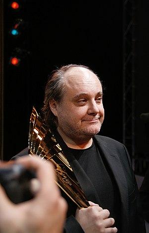 Paulus Manker - Manker in 2010