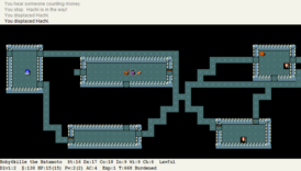 NetHack 3.4.3 Tile capture ecran.png