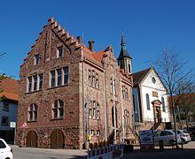 Neunkirchen, Baden-Württemberg - Wikipedia