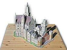Puzzle Le Baiser De L H Ef Bf Bdtel De Ville