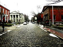 New Bedford, Massachusetts - Wikipedia
