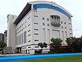 New Taipei City Sanchong District Stadium Complex 20181013b.jpg