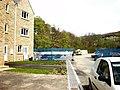 New development at Luddenden Foot - geograph.org.uk - 1274021.jpg