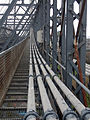 Newport Transporter Bridge, suspension cables.jpg