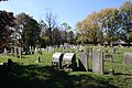 Newtown Presbyterian Church Cemetery 2.JPG
