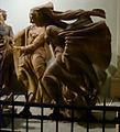 Niccolò dell'arca, Compianto sul Cristo morto, Chiesa di S. Maria della vita, Bologna 02.JPG
