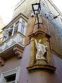 Niche of St Andrew Victoria Gozo.jpg