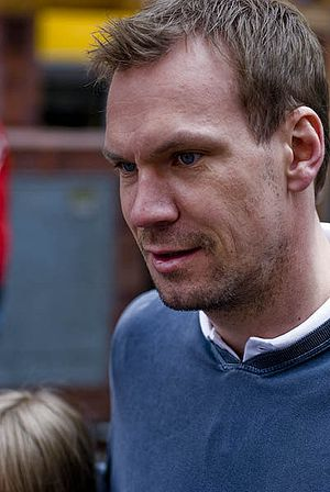 History of the Detroit Red Wings - Nicklas Lidstrom, the former captain of the Wings