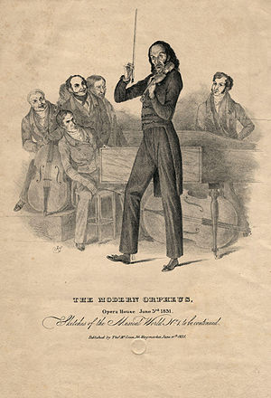 Tapping - Niccolò Paganini, master of the violin, one of the first innovators of musical instrument tapping.